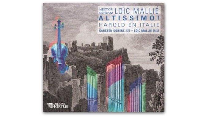 Loic Mallie Altissimo Hortus 144