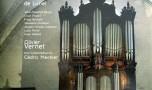 L'orgue Cavaillé-Coll (1856) de Lunel – Olivier Vernet