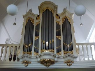 bätz orgel lutherse kerk amersfoort