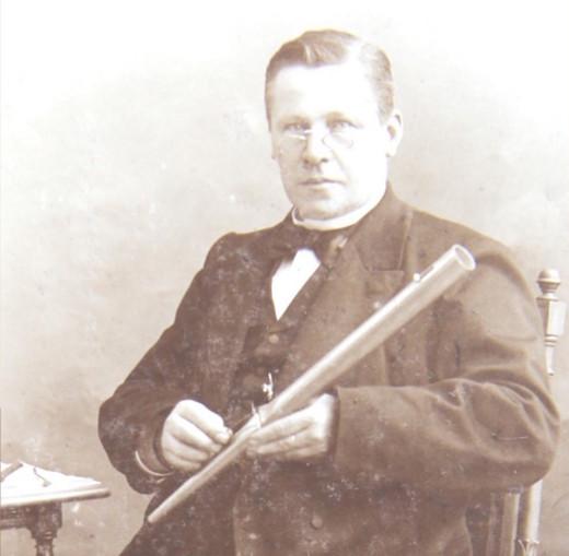 michaël maarschalkerweerd