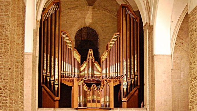 Marcussen-orgel-Nicolaikerk-Utrecht