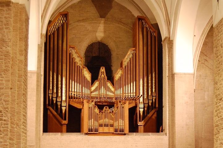 marcussen-orgel nicolaikerk utrecht