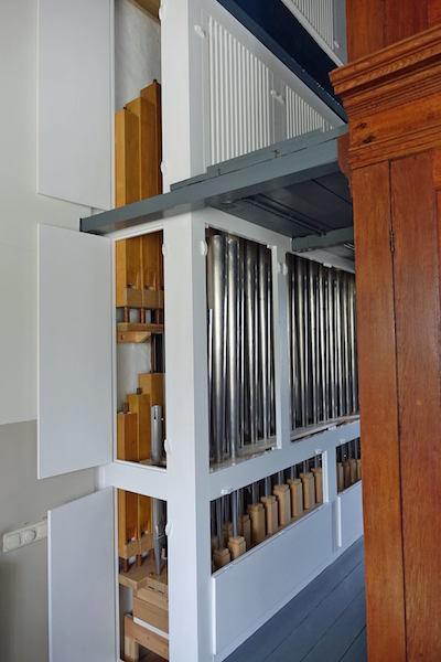 orgel marrum