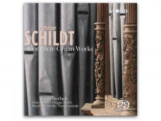Melchior Schildt AE11121