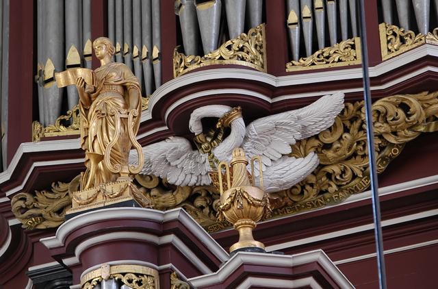 orgel lutherse kerk middelburg