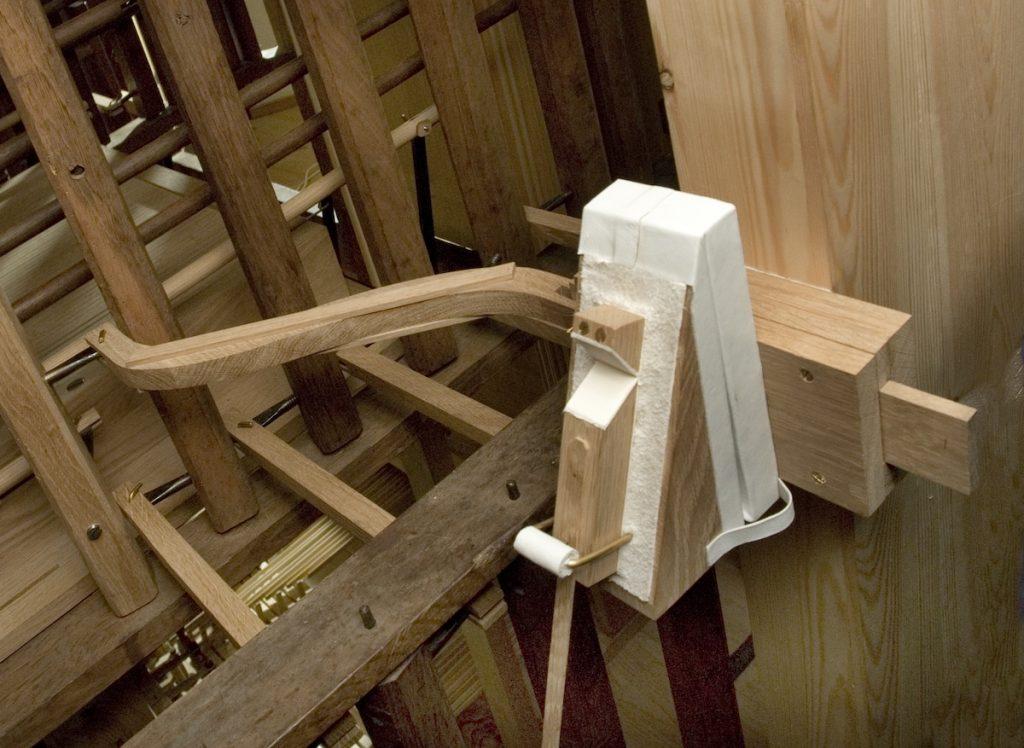 orgel lambertuskerk nederweert tremulant