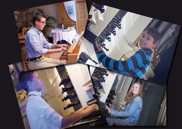 ambitus orgelconcours voor jonge organisten