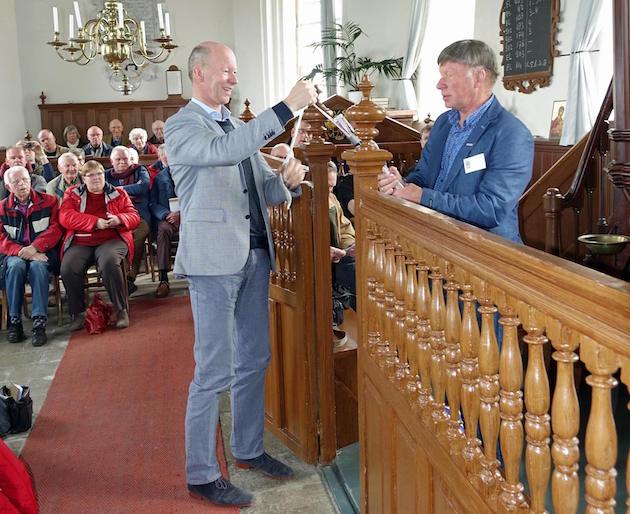 presentatie friese orgelkrant 2016