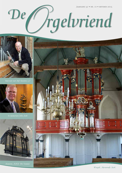 de orgelvriend