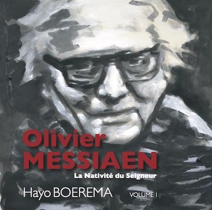 Olivier Messiaen Hayo Boerema