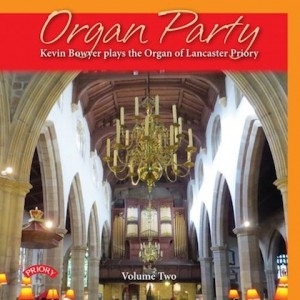 Organ-Party-Two-PRCD1094
