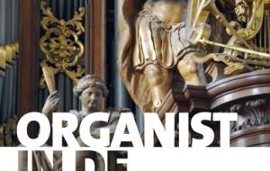 24|10 Boekpresentatie 'Organist in de praktijk' in Epe