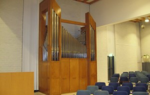 Zeewolde neemt gewijzigd Verduyn-orgel in gebruik