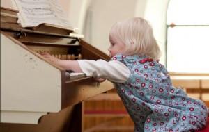 'Jongeren spelen geen orgel'