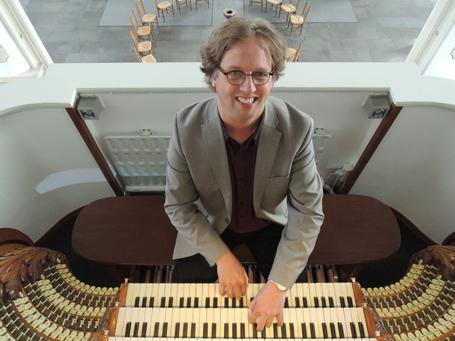 Orgelnieuws Berendsen © Gerco Schaap