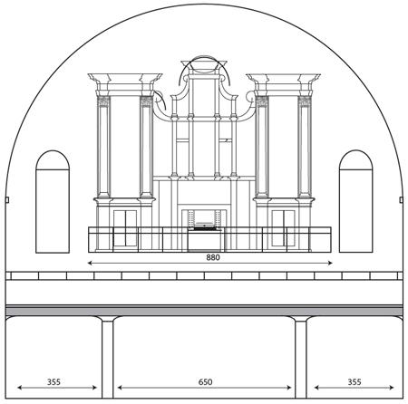 Orgelpark voor ON