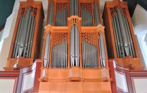 Orgelconcours voor amateurorganisten in Oude-Tonge