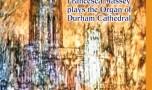 Bravura! – Francesca Massey in Durham Cathedral