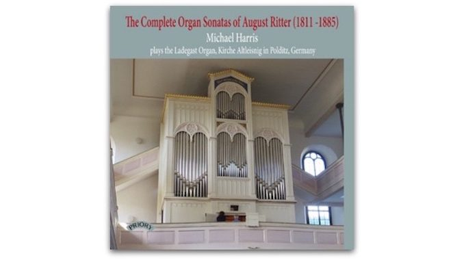 PRCD-1162-Complete-Organ-Sonatas-August-Ritter