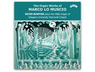 PRCD 1170 organ music marco lo muscio