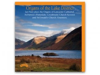 cd organs of the lake district prcd 1177