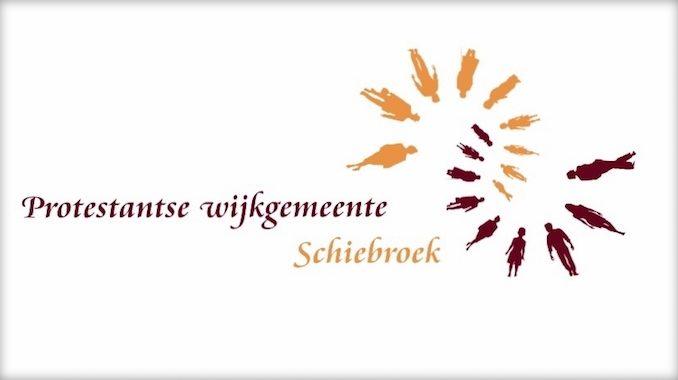logo Protestantse wijkgemeente Rotterdam-Schiebroek