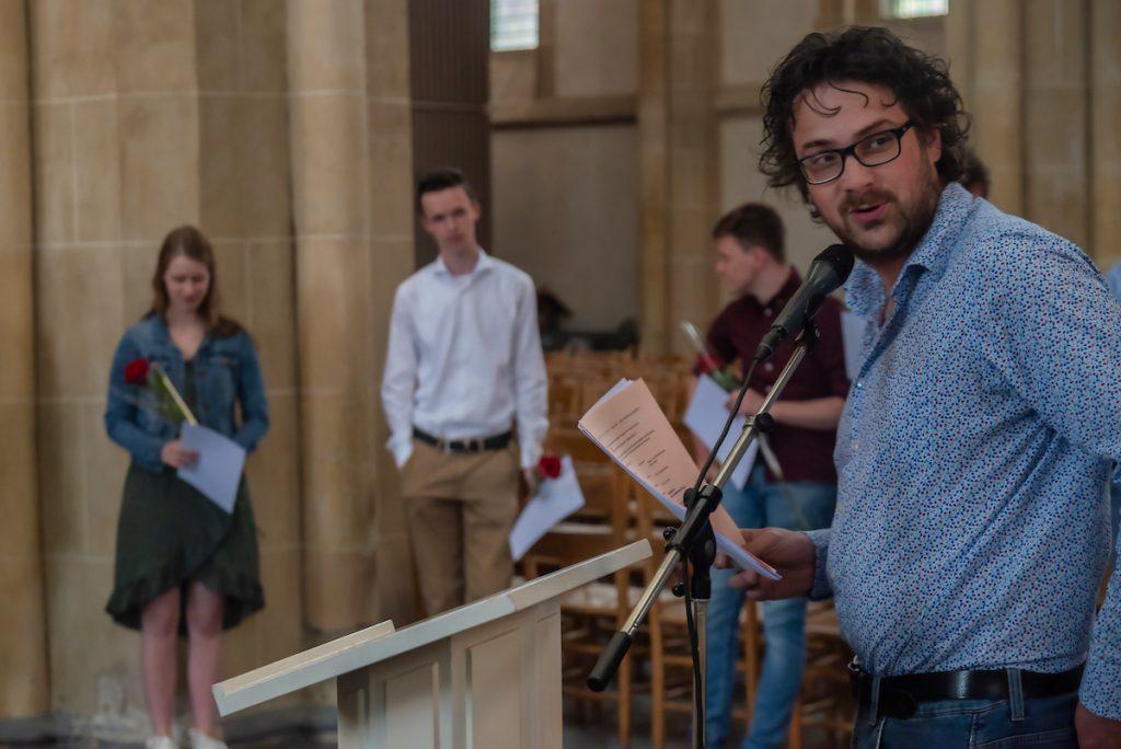 juryvoorzitter quintus orgelconcours sander van den houten