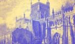 In an Old Abbey – British Organ Music