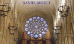 Arundel Restored. Daniel Moult, The Hill Organ of Arundel Cathedral