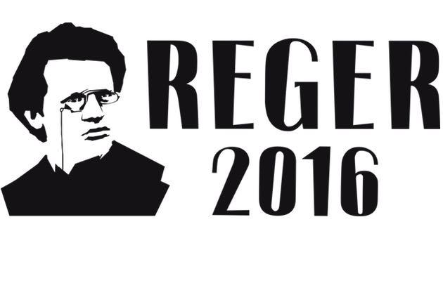 Max Reger 2016
