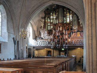 Restauratie Hinsz-orgel Leens Vlog