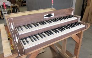 Open Orgeldag in kathedraal Roermond
