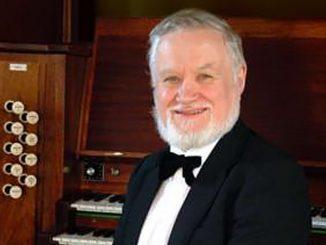 roger fisher organist