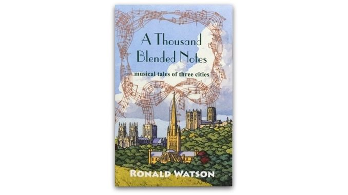 Ronald Watson Thousand Blended Notes
