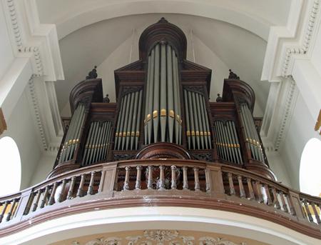 Schiedam Havenkerk (c)Philip van den Berg