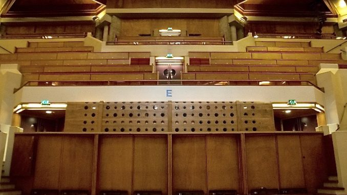 orgel TivoliVredenburg