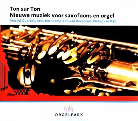 Ton sur Ton Orgelpark