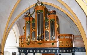 Restauratie Quellhorst/Naber-orgel Wijhe voltooid