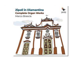 cd Zipoli in Diamantina Marco Brescia