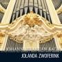 Bach Orgelwerke III – Jolanda Zwoferink