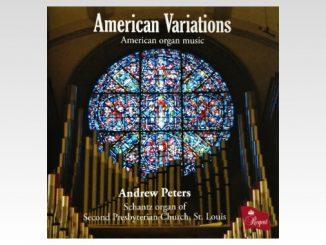 american variations andrew peters