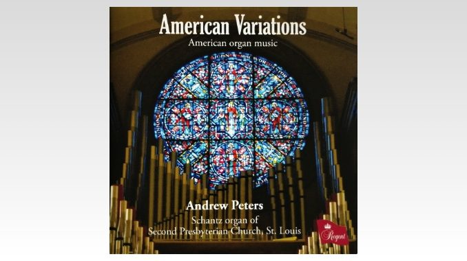 american variations andrew peters