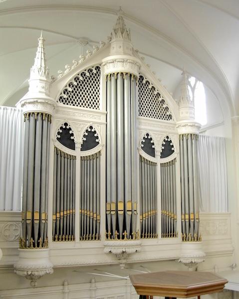bätz orgel oude kerk zeist