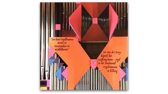 cd leeflang orgel nationaal orgelmuseum elburg