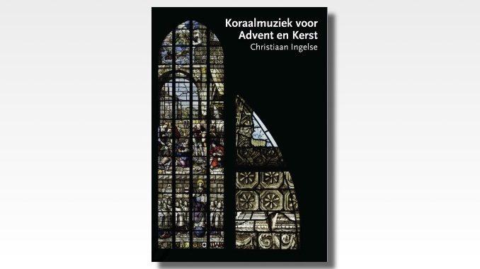 bladmuziek christiaan ingelse koraalmuziek voor orgel