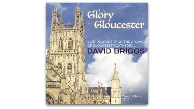 david briggs glory of gloucester