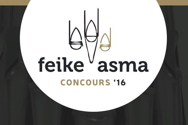 feike asma concours 2016