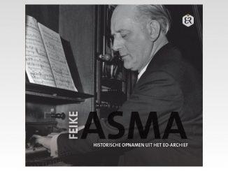 cd feike asma historische opnamen eo ER133418