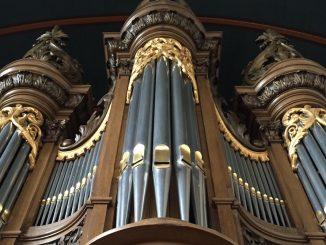 orgel martinuskerk ferwerd