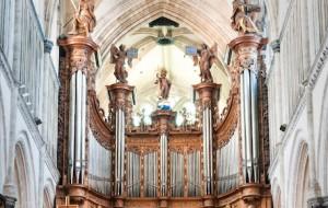 Franck: Father of the Organ Symphony